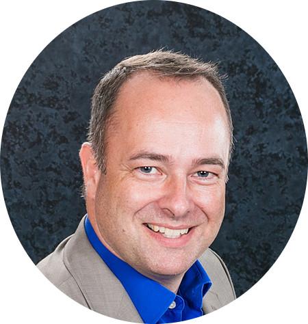 Patrick Scharnewski